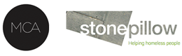 Stone Pillow logo